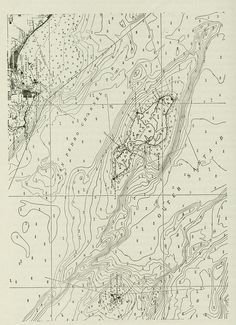 Black Hills Elevation Map.66 Best Topographic Map Images