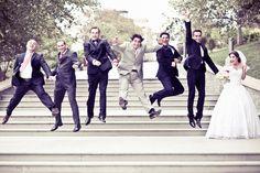nice wedding photos idea