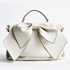 Biggest Bow Handbag Charming Charlies $40