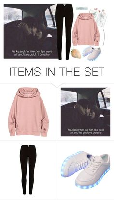"""""""(- Sweet -)"""" by cherryblossom-panda ❤ liked on Polyvore featuring art"""
