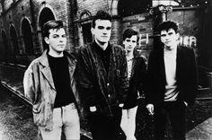 The Smiths - a shyness that is criminally vulgar