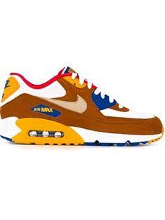 'Air Max 90 PRM' Sneakers