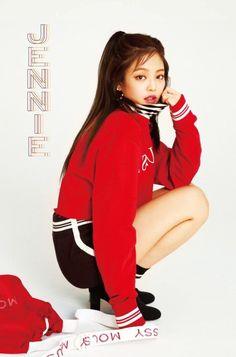 Blackpink slays my life💞💞 Blackpink Jennie, Blackpink Fashion, Korean Fashion, Jennie Kim Tumblr, South Korean Girls, Korean Girl Groups, Jenny Kim, Kpop Mode, Blackpink Photos