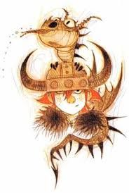 Image result for how to train your dragon book  art