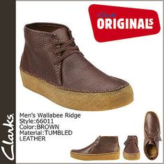 Clarks Desert Boot, Desert Boots, Clarks Shoes Mens, Suede Shoes, Shoes Sneakers, Official Shoes, Michael Williams, Clarks Originals, Brown Leather Boots