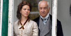 """""""Buddenbrooks"""" - Kino-Tipp - Allzu brav geriet die neue Verfilmung von Thomas Manns berühmtem Roman """"Buddenbrooks. Verfall einer Familie"""". Mut zeigte Heinrich Breloer nur bei der Besetzung."""