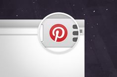 A smarter Pin It button, via the Official Pinterest Blog