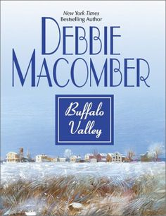 Buffalo Valley 4th book in Dakota Series...not as good as the others