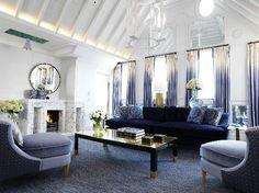 10 hotel con suite mozzafiatoThe Connaught Londra, Inghilterra