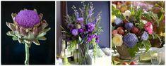 cynara - floarea de anghinare. Decor floral pentru nunti in culoarea anului 2018 Glass Vase, Home Decor, Decoration Home, Room Decor, Home Interior Design, Home Decoration, Interior Design