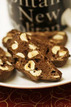 gluten_free chocolate orange and hazelnut biscotti