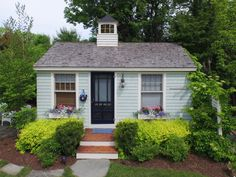 From Daily Catch For Sale Cozy Cottage Under 300 Square Feet This Week