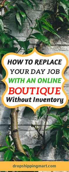 If you're looking to work from home dropshipping model has been proven to be a successful side hustle especially for nine to five people or work from home moms . Come and check it out!