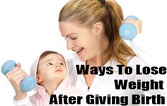 Are you looking for some safe tips to lose weight after giving birth to a baby? Does breastfeeding help in weight loss? To know the answer please read here how to lose weight after giving birth.