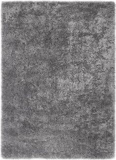 Flauschiger Langflorteppich in schlichtem Design. Egal ob im Wohnzimmer, im Schlafzimmer oder im Flur - aufgrund seiner Farbgebung kann der uni Teppich in jedem Wohnbereich ideal eingesetzt werden - ein absoluter Hingucker. Der weiche Flor aus 100 % Polyester lädt zum Verweilen ein und selbst barfuß ein angenehmes Laufgefühl. Neben seinen optischen Merkmalen überzeugt er zudem durch Pflegeleichtigkeit und Strapazierfähigkeit sowie durch seine Eignung für Fußbodenheizungen. Perth, Uni, Shag Rug, Design, Home Decor, Bedroom, Living Room, Rugs, Living Area