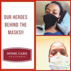 hero Home Health Care, Elderly Care, Hero, Life