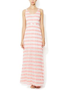 Jersey Striped Maxi Dress by Best Society at Gilt