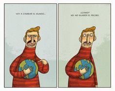 20Ilustraciones deAlberto Montt para reíry... reflexionar