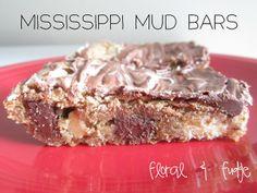 mississippi mud bars
