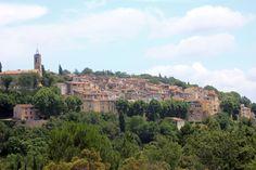 Bagnols-en-Forêt, Var.