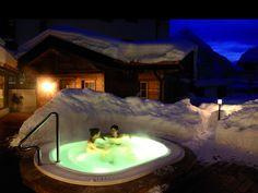 Zweisamkeit im VERWÖHNHOTEL KRISTALL**** Wellness Hotel Tirol, Wellness Spa, Golf Hotel, Luxury Restaurant, Holiday Mood, Spring Nature, Countryside, Relax, Italy