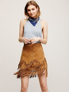 Free People Mock Me Tank at Free People Clothing Boutique