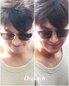 160722 Lee Min Ho at ICN airport heading to HK . #이민호 #李敏镐 #イミンホ #LeeMinHo #อีมินโฮ #ลีมินโฮ #ActorLeeMinHo #Supportleeminho #MinozThai #psminho . .. Please follow LMH's account >> @actorleeminho 🌹🍃