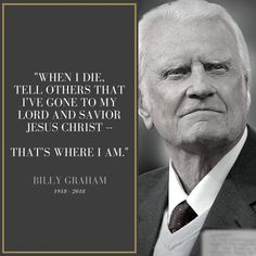 At Christianbook, we join with millions of others to honor Billy Graham's extraordinary legacy. This world will miss him greatly. Trust Quotes, Faith Quotes, Bible Quotes, Bible Verses, Top Quotes, Billy Graham, Godly Man, Spiritual Inspiration, Inspirational Thoughts