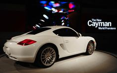 the Cayman