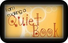 GREAT blog full of ideas for Quiet Books!