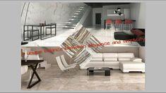 A unique balance between elegance and simplicity   Millennium Tiles 600x600mm (24x24) Digital PGVT #Porcelain #Tiles Series