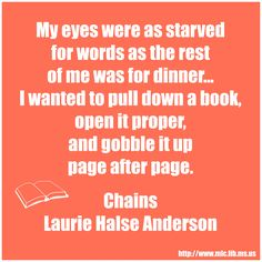 Speak Book Quotes Laurie Halse Anderson