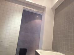 Rénovation totale pour cette salle de bain familiale. Agence Apolline Terrier architecte d'intérieur a Paris