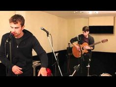 Skin (acoustic)  Honestly I didn't think Theo James could get any hotter....then I found out he sings in his own band....  AHH!  :)