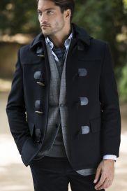 Inverno, época de elegância para o homem - Gentleman's Journal