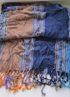 Kupuj mé předměty na #vinted http://www.vinted.cz/doplnky/saly/13468983-nadherna-italska-bavlnena-mekka-sala