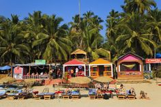 10 Top Indian Beaches Where You Can Soak Up the Sun: Best Picturesque Beach: Palolem