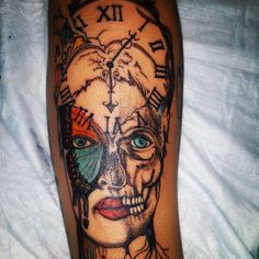 cool Top 100 forearm tattoo - http://4develop.com.ua/top-100-forearm-tattoo/