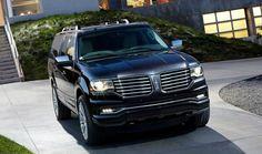 2016 Lincoln Navigator Colors tuttleclickford.com