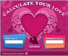 love calculator 3 crushes