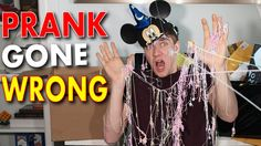 PRANK GONE WRONG | Collins Key