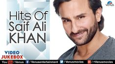 Hits Of SAIF ALI KHAN | 90's Bollywood Songs | Evergreen Romantic Hits -... Saif Ali Khan, Bollywood Songs, Music Albums, Jukebox, Evergreen, Romantic, Check, Youtube, Fictional Characters