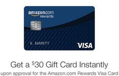 Rewards Visa