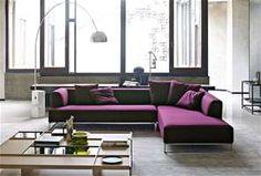 B&B ITALIA Divano: DIVES - Collezione: Maxalto - Design: Antonio ...