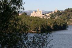 Si vols tenir aquestes magnífiques vistes davant dels teus ulls, visita el Parc del Foix, que es troba als contraforts del Massís del Garraf! Hi trobaràs tota la pau i tranquilitat d'un parc natural, en una superfície total de 2.900 ha. Anima't a descobrir que Barcelona és molt més!