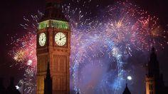 【ロンドン】憧れの海外年越し&ハリー・ポッターの世界満喫の旅 - トリッピース