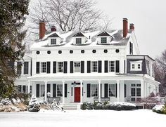Officially my #dreamhouse