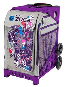 Zuca Skate Bags Online at Lalunacouture.com