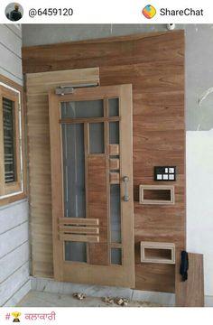 House Main Door Design, 3 Storey House Design, Wooden Main Door Design, Pooja Room Door Design, Door Design Interior, Door Design Images, Diwali Pictures, Safe Door, Pigeon Loft