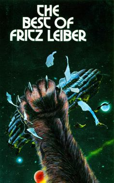 Fritz Leiber - the best of